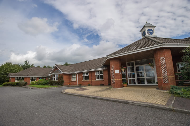 Newry Care Home